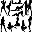 Silhouette Women - 