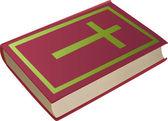Vector Bible — Stock Vector