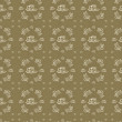Seamless wall-paper for kitchen — Vettoriale Stock #8542902