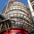 ������, ������: Russian oil industry The refinery processing unit
