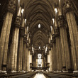 MilCathedral — Stock Photo #9296330