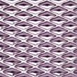 Stock Photo: Chequer metal texture