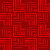 Vector valentine background. — Stock Vector