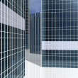 Stock Photo: Abstract architectural design