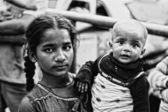 India Delhi — Stock Photo