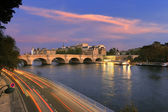 Paris pont Neuf — Stock Photo