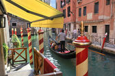 Venise — 图库照片