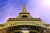 Tour eiffel — Stockfoto