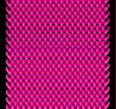 Seamless colorful hearts pattern, Valentine's day or birthday concept — Stok fotoğraf