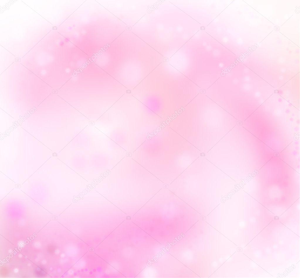 foto de Abstrato arte rosa fundo claro de férias Fotografias de Stock © Gromovataya #8970228