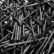 Royalty-Free Stock Photo: Pile of nails