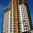 High-rise building — Foto de Stock