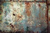 Pintura lascada enferrujada texturizada — Foto Stock