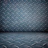 Floor and room — Stock Photo