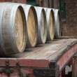 Barrel — Stock Photo #8707674