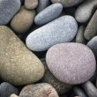 Stock Photo: Boulders background