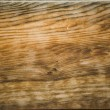 Worn wooden surface - Stock Photo