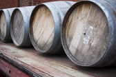 Barrel — Stock Photo