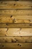 Opotřebované dřevěný plot — Stock fotografie