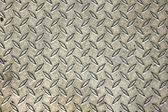 Dimond metal surface ; abstract industrial background — Stock Photo