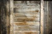 Fence weathered — Zdjęcie stockowe