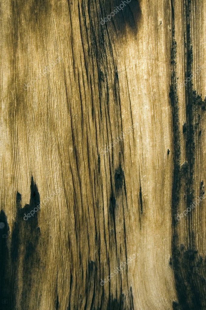 Weird wooden surface / abstract dirty grunge background /  Stock Photo #8712271
