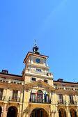 Ayuntamiento de oviedo — Foto de Stock