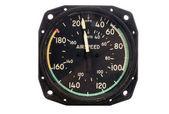 Airspeed indicator — Stock Photo