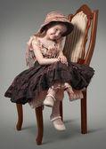 Little Countess — Stock Photo