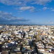 Seville from the Giralda — Stock Photo