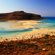 Crete landscape — Stock Photo
