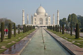 Taj Mahal 1 — Stock Photo