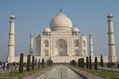 Taj Mahal 5 — Stockfoto