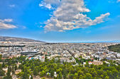 A Athens City, Greece — Stock Photo
