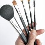 New Brushes — Stock Photo