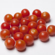 Cherry tomatoes — Foto de Stock