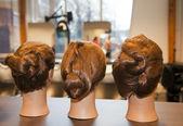 парикмахерская аксессуар — Стоковое фото