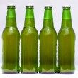 Beer botlles — Stock Photo #9095794