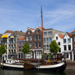 Delfshaven — Stock Photo