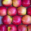 Apples — Stock Photo #9096154