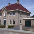 House — Stock fotografie #9096222