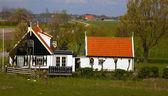 Dutch house — Stock Photo