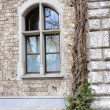 Ancient castle window - 