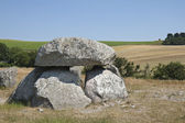 Dolmen — Stock Photo