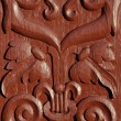 Wood Carving — Stock Photo #9215419