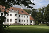 The Manor House Moesgaard — Stock Photo