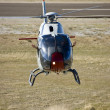 Eurocopter E120 - Stock Photo