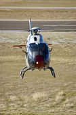Eurocopter E120 — Stock Photo