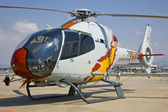 Spanish Army Eurocopter 120 — Stock Photo
