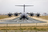 Airbus A400 M — Stock Photo